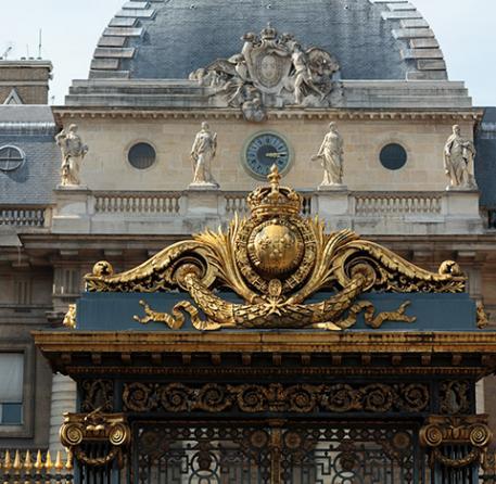 Droit Cour d'assises Paris 8, Île-de-France